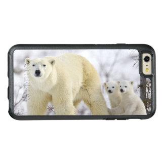 Wapusk National Park, Canada. OtterBox iPhone 6/6s Plus Case