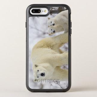 Wapusk National Park, Canada. OtterBox Symmetry iPhone 7 Plus Case