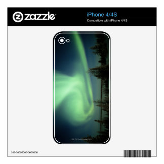 Wapusk National Park Skins For The iPhone 4S