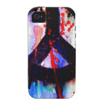 War 2012 vibe iPhone 4 cover