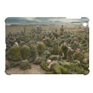 War - A thousand stories Case For The iPad Mini