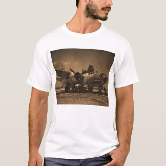 War Aircraft T-Shirt