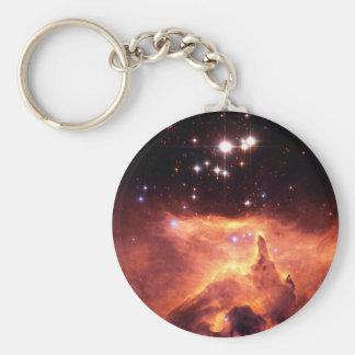 War and Peace Nebula Key Chains