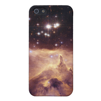 War and Peace Nebula Pismis 24 iPhone SE/5/5s Cover