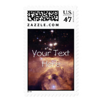 War and Peace Nebula Postage