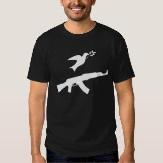 War and Peace Shirt