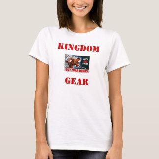 WAR BONDS!!! T-Shirt