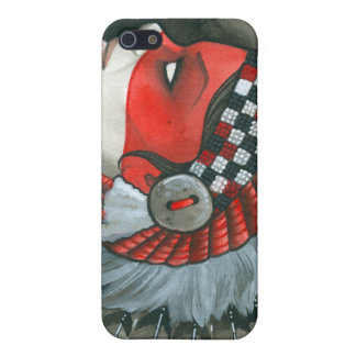 """War Bonnet"" Cover For iPhone SE/5/5s"