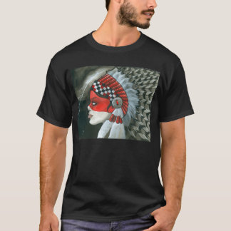 """War Bonnet"" T-Shirt"