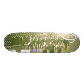 War Boys Skateboard Deck