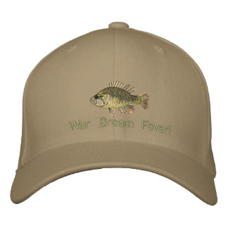 War Bream Hat