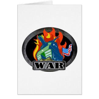 War Card