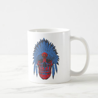 War Chief II Coffee Mug
