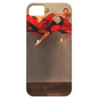 War Dancing Blank iPhone 5 Case