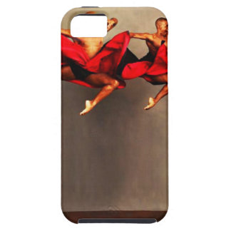 War Dancing Blank iPhone 5 Covers