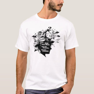 War for Your Mind T-Shirt