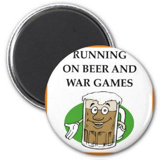 war game magnet