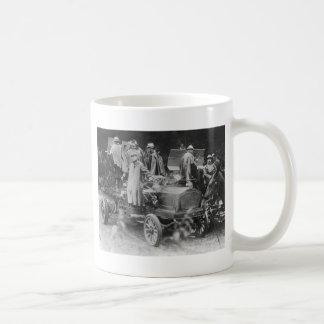War Games, early 1900s Coffee Mug
