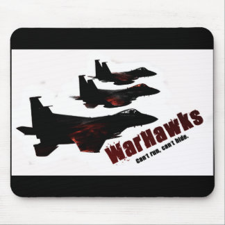 War Hawks - Black Edition Mouse Pad