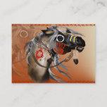 War Horse Business Card