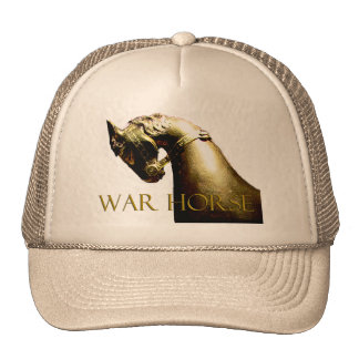 War Horse gifts greetings Hats