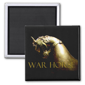 War Horse gifts & greetings Magnet