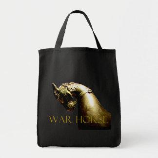 War Horse gifts & greetings Tote Bag