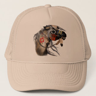 War Horse Hat