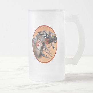 War Horse Mug