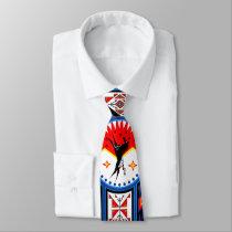 War Horse Neck Tie