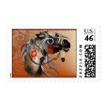 War Horse-Postage