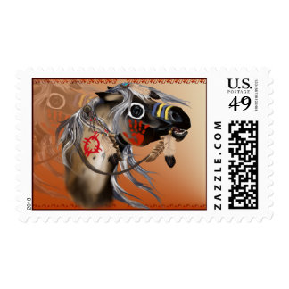 War Horse-Postage Postage