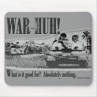 War-Huh! Mouse Pad