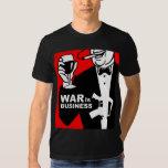 war is business T-Shirt