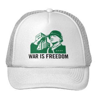War is Freedom Hat
