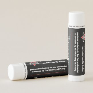 war is peace lip balm
