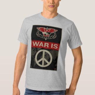 War Is Peace Shirt
