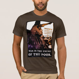 War is the Enemy T-Shirt