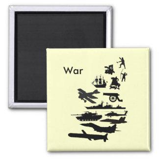 War Magnet