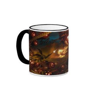 War Metal: Hatching Swarm Ringer Mug