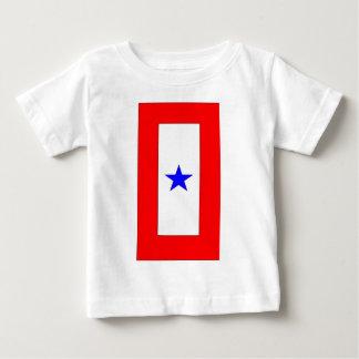 WAR MOTHERS FLAG 1 BABY T-Shirt