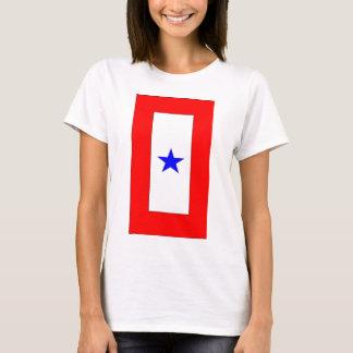 WAR MOTHERS FLAG 1 T-Shirt