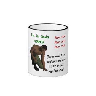 War Mug