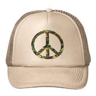 War-N-Peace Trucker Hat