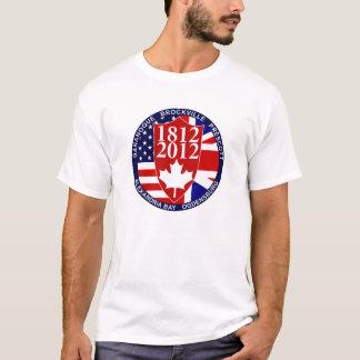 War of 1812 T-shirt