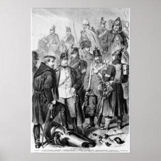 War of Duchies Poster