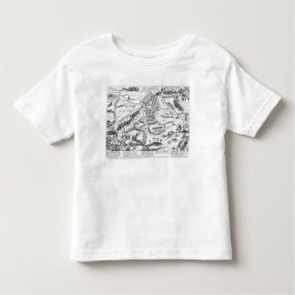 War of the Juelich Succession, 1610 T-shirt