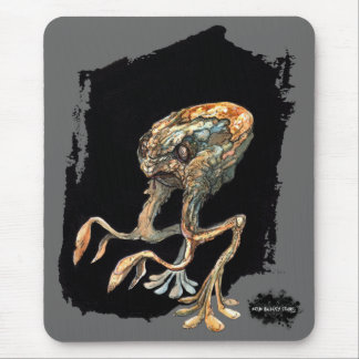 War of the Worlds: Martian Mouse Pad