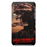 WAR OF THE WORLDS THE TRUE STORY iPhone Case iPod Touch Case