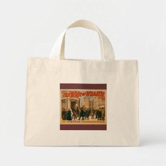 War of Wealth 1895 bag